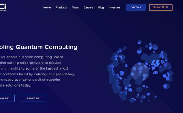 QCI's Mukai Delivers Simplified Access to D-Wave's New Advantage Quantum Computer