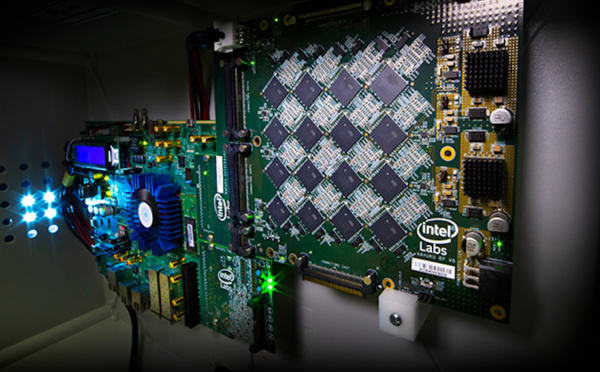 Update on Intel's Neuromorphic Ecosystem Growth and Research Progress
