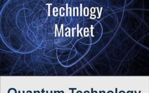 Quantum Technology Markets, 2024 - Global Market will Reach Nearly $18 Billion