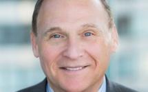 John Prisco, president & CEO, Quantum Xchange