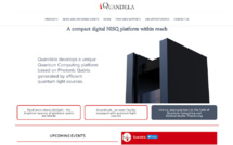 Quandela closes a funding round with Quantonation and BPI France